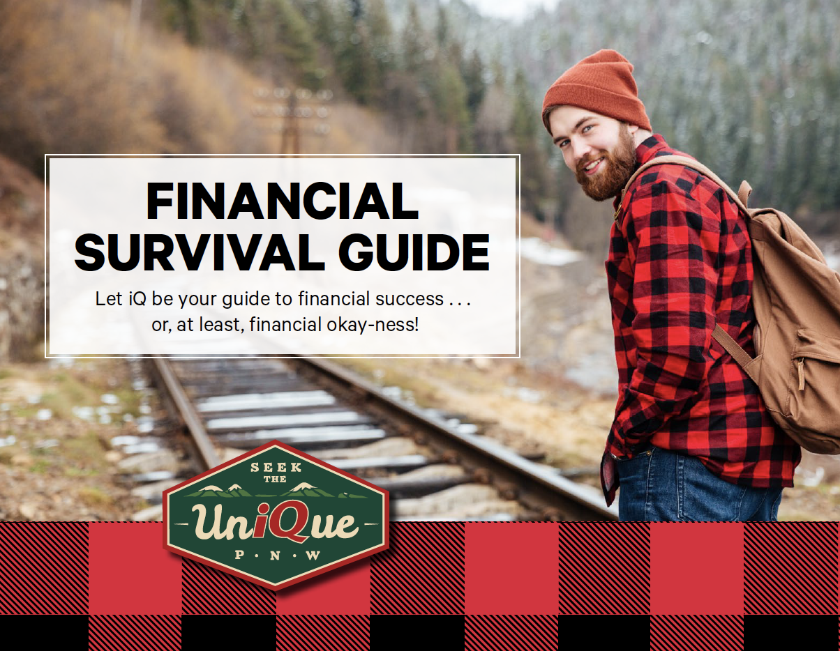 Financial Survival Guide Cover