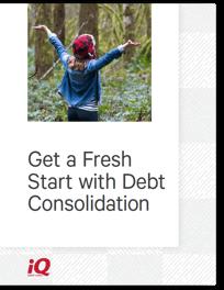 Debt Consolidation E-Book-Shadow Cover